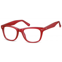 SUNOPTIC CP176H 50 21 145 mm CLEAR RED