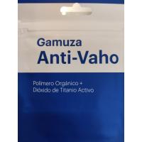 GAMUZA ANTIVAHO