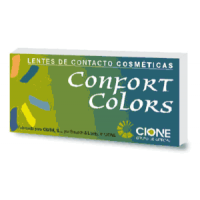 Confort Colors(2 unidades)