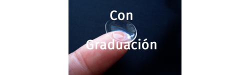 Con graduacion